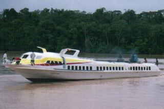 31 m Passenger Express Ferry