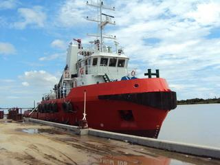 6 units of 37 m 3600HP 1/2 FiFi Anchor Handling Tug