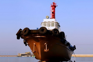 30.40 m 3600HP ASD Tug (Used)