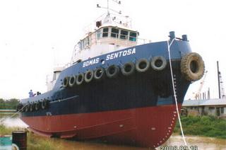 7 units of 29.5 m 2800HP Tug Boat