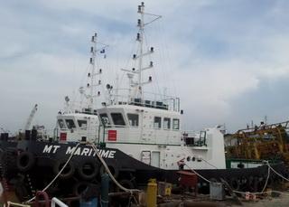 21 m 1000HP Tug Boat