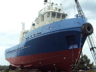 29.5 m 2800HP Tug Boat