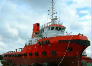 29 m 2800HP Tug Boat