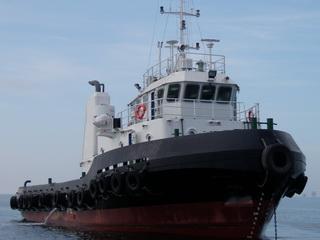 31 m 3600HP Tug Boat