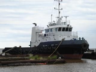 31 m 2700HP Tug Boat